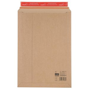 Image of Corrugated Envelope / A3 / Brown / Pack of 25