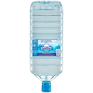 Image of Recyclable Water Bottle - 15 Litre