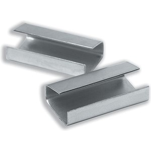 Image of Metal Strapping Seals / Medium Duty / 12mm / Pack of 2000