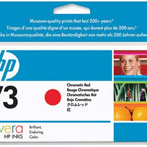 Image of HP 73 Chromatic Ink Cartridge