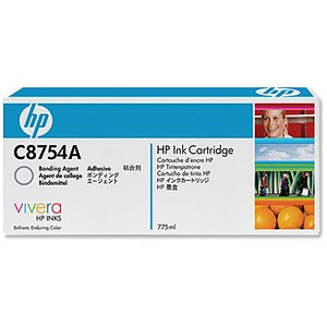 Image of HP C8754A Bonding Agent Ink Cartridge