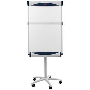Image of 5 Star Executive Mobile Magnetic Easel - A1 & Euro Pad Capacity