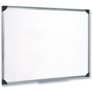 Image of 5 Star Magnetic Whiteboard / Aluminium Trim / W900xH600mm