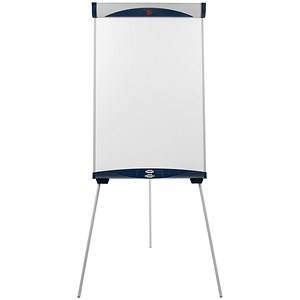 Image of 5 Star Drywipe Magnetic Easel / A1 / Grey