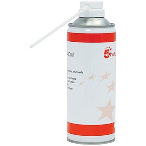 Image of 5 Star Spray Duster Can - 400ml