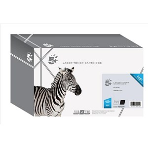 Image of 5 Star Compatible - Alternative to HP 05X Black Laser Toner Cartridge