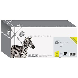 Image of 5 Star Compatible - Alternative to Samsung MLT-D1052L Black Laser Toner Cartridge