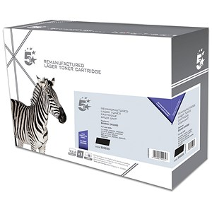 Image of 5 Star Compatible - Alternative to Brother DR3300 Black Laser Drum