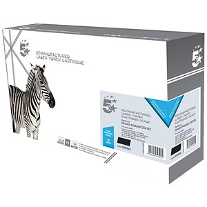 Image of 5 Star Compatible - Alternative to HP 305X Black Laser Toner Cartridge