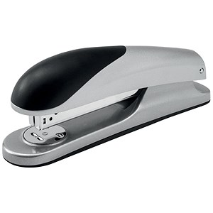Image of 5 Star Full Strip Stapler / 20 Sheet Capacity / Silver