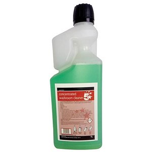 Image of 5 Star Dosing Washroom Cleaner - 1 Litre