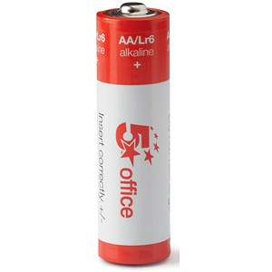 Image of 5 Star Batteries / AA / Pack of 10