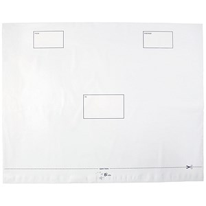 Image of 5 Star P29 Envelopes / Waterproof / 600x430mm / Box of 100