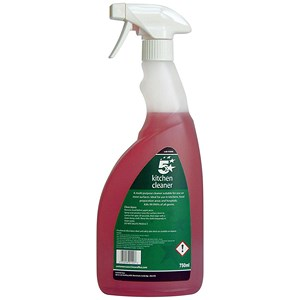 Image of 5 Star Kitchen Cleaner 750ml
