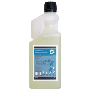 Image of 5 Star Concentrated Heavy-duty Degreaser 1 Litre