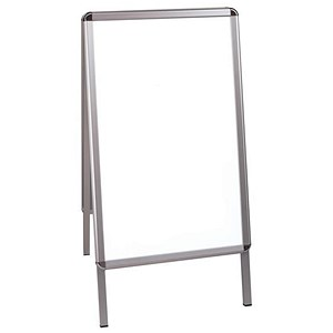 Image of 5 Star Clip Frame A-Board A1