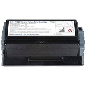 Image of Dell 5310n Black Laser Toner Cartridge