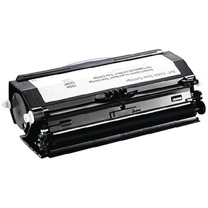 Image of Dell 3330dn High Yield Black Laser Toner Cartridge