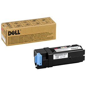 Image of Dell 2150/2155 Magenta Laser Toner Cartridge