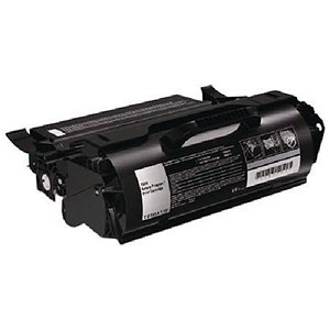 Image of Dell 5230dn Black Laser Toner Cartridge