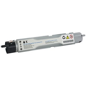 Image of Dell 5100cn Black Laser Toner Cartridge