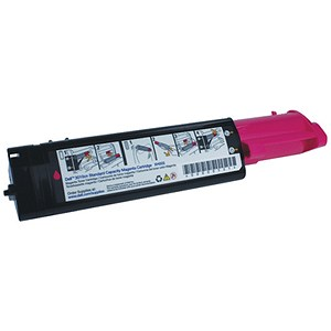 Image of Dell 3010n Magenta Laser Toner Cartridge
