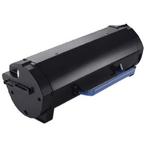 Image of Dell B5460/B5465 Black Laser Toner Cartridge