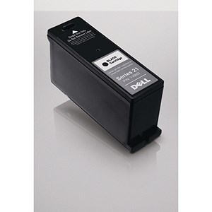 Image of Dell Series 23 High Yield Black Inkjet Cartridge