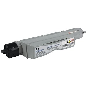 Image of Dell 5110cn High Yield Black Laser Toner Cartridge