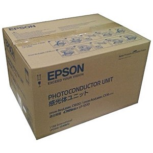 Image of Epson AcuLaser C1600/CX16 Black/Colour Drum Unit