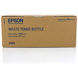 Image of Epson AcuLaser C3900D Waste Toner Bottle