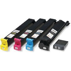 Image of Epson AcuLaser C9200 Yellow Laser Toner Cartridge