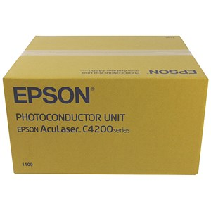 Image of Epson AcuLaser C4200 Photoconductor Unit