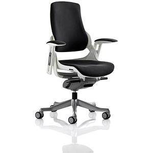 Image of Zure Executive Chair - Black
