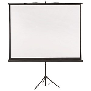 Image of Franken X-traLine tripod projection Screen / Format 4:3 / W1800xH1350mm