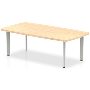 Image of Impulse Coffee Table / 1200mm Wide / Maple