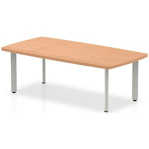 Image of Impulse Coffee Table / 1200mm Wide / Oak
