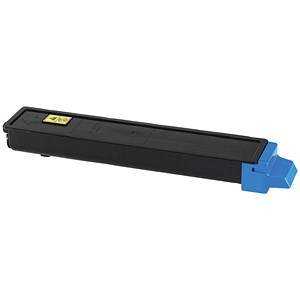 Image of Kyocera TK-895C Cyan Laser Toner Cartridge