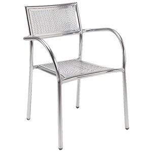Image of Arista Aluminium Chair