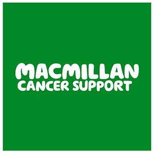 Image of £10 Macmillan Cancer Support Donation