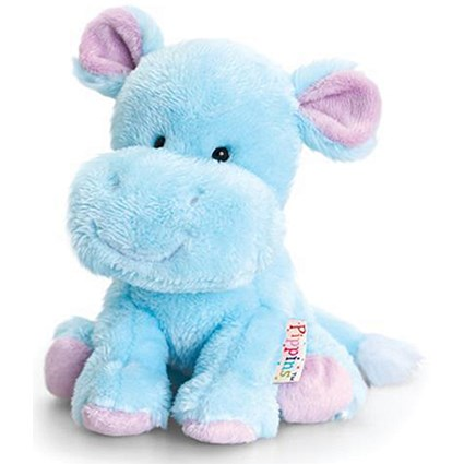 Hippo Soft Toy - Order over £99