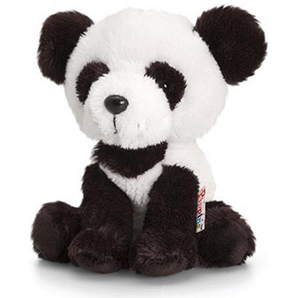 Panda Soft Toy - Order over £99