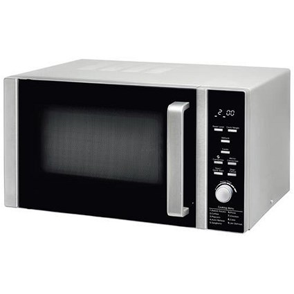 5 Star Microwave Combination Oven and Grill / 900W / 30 Litre / Black