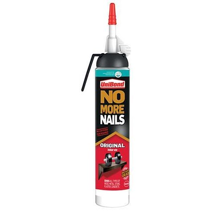 UniBond No More Nails Interior / Ready To Use / 200ml