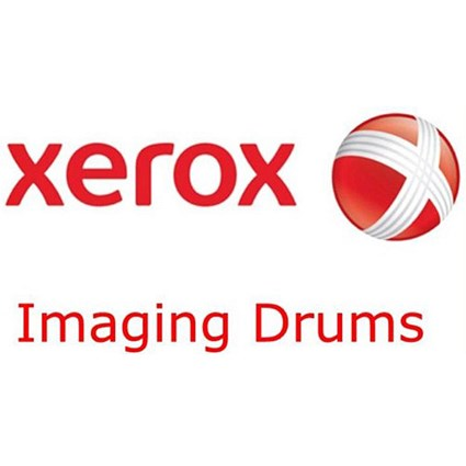 Xerox WorkCentre 6400 Cyan Drum Cartridge