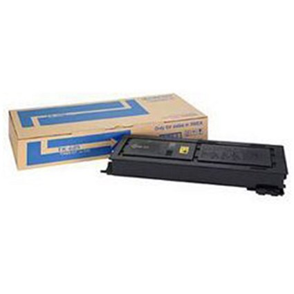 Kyocera TK-685 Black Laser Toner Cartridge