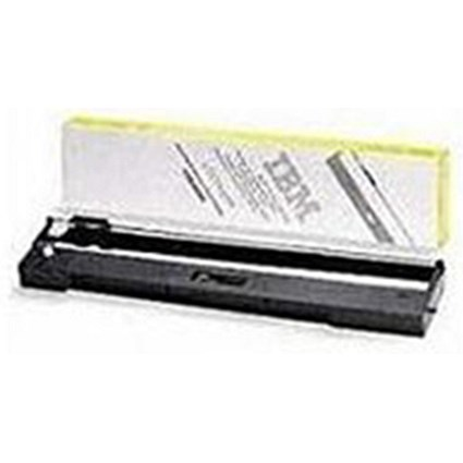 IBM 1053685 Black Printer Ribbon Cartridge
