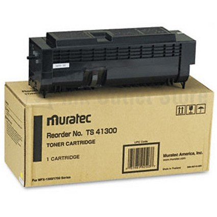 Muratec TS1300 Black Toner Cartridge