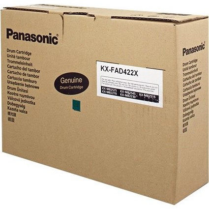 Panasonic KX-FAD422X Laser Drum Unit