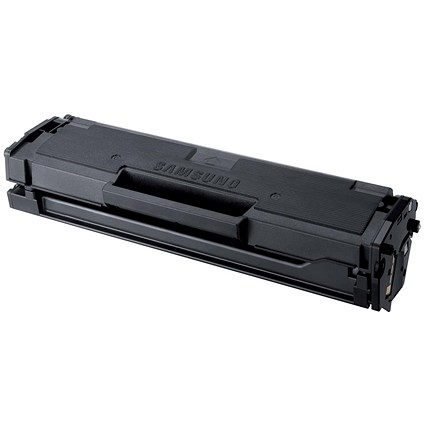 Samsung MLT-D101X Black Laser Toner Cartridge